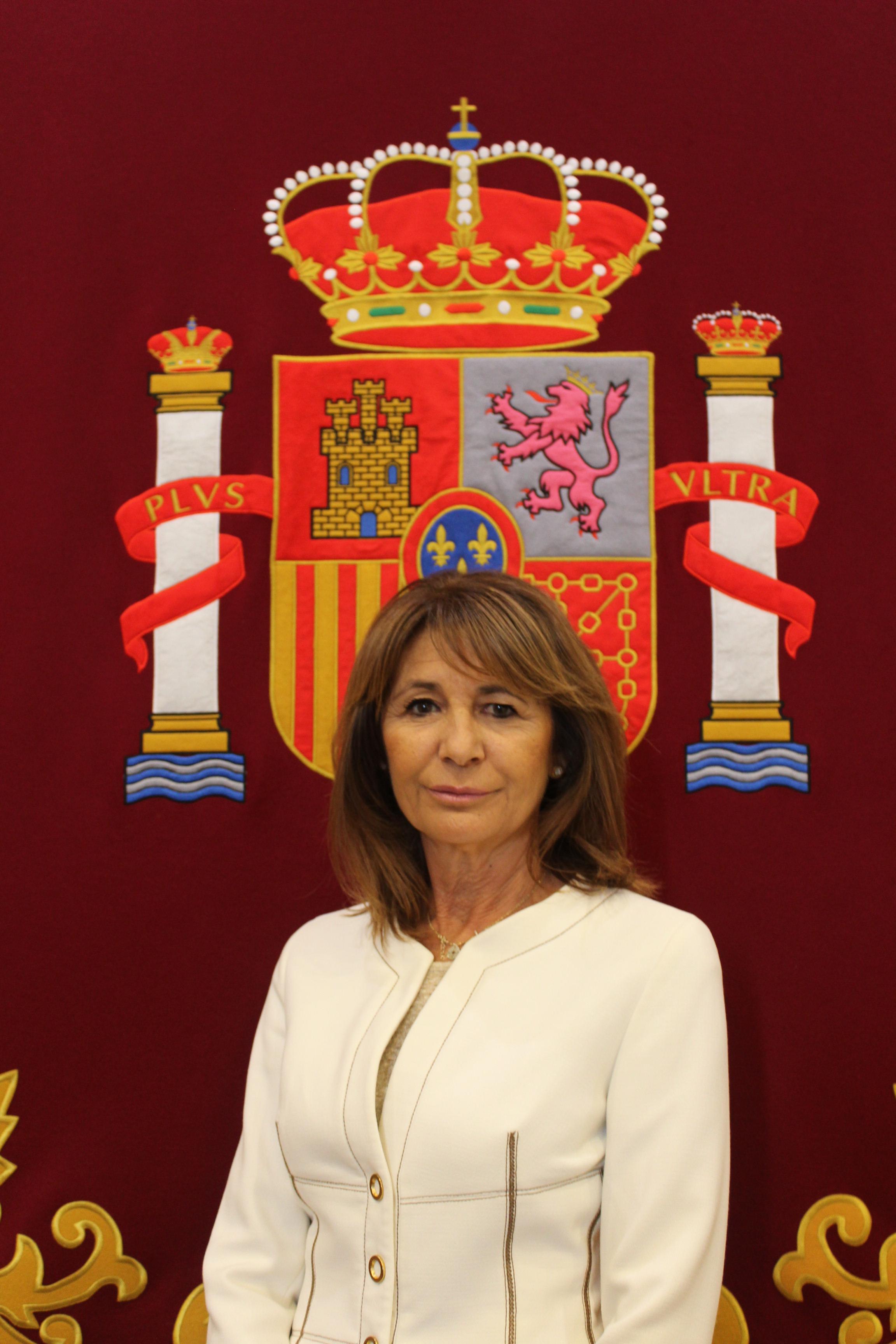 05. María del Carmen Molina Heredia PP