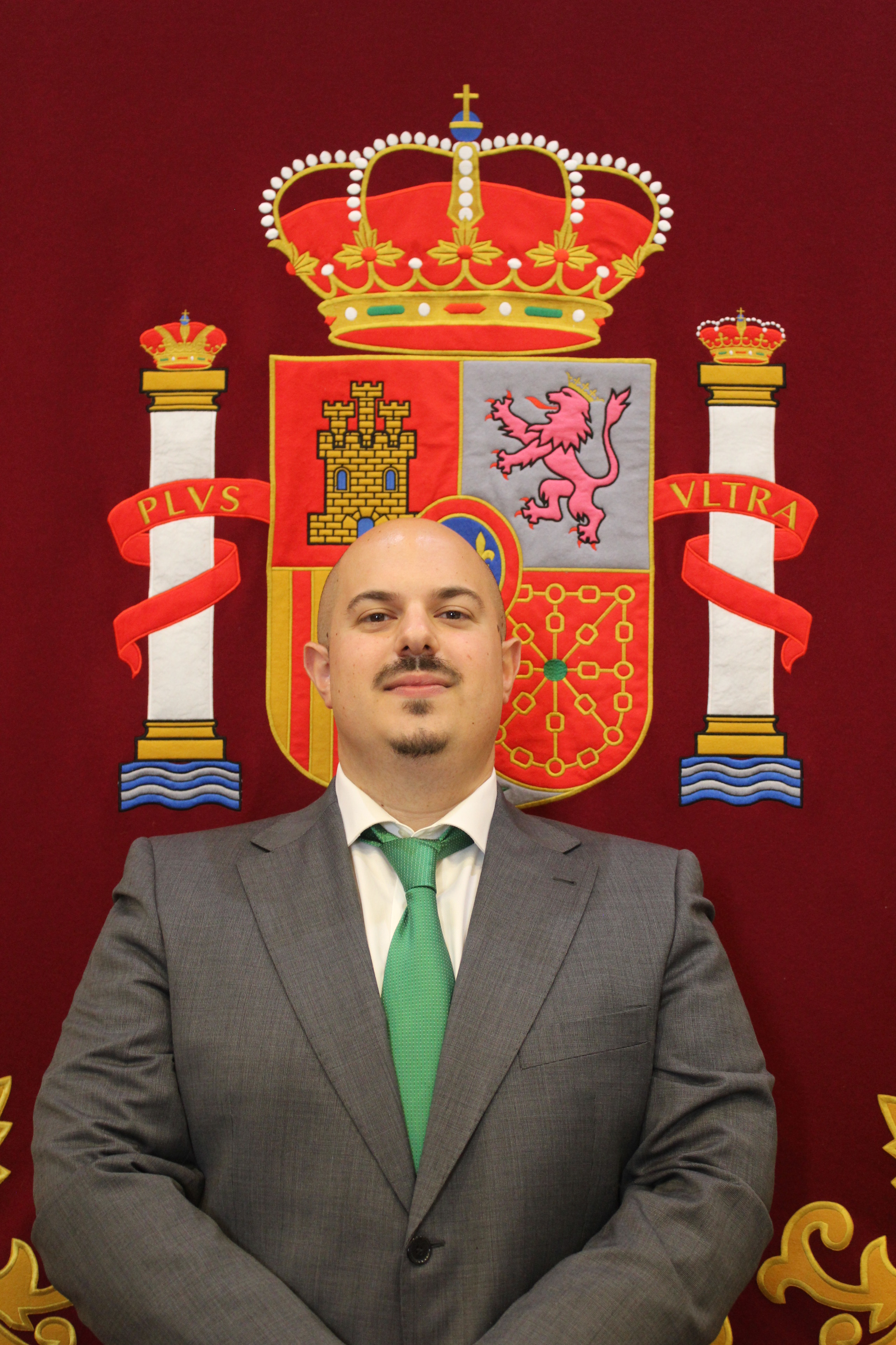 11. Francisco José Sánchez Guerrero PP