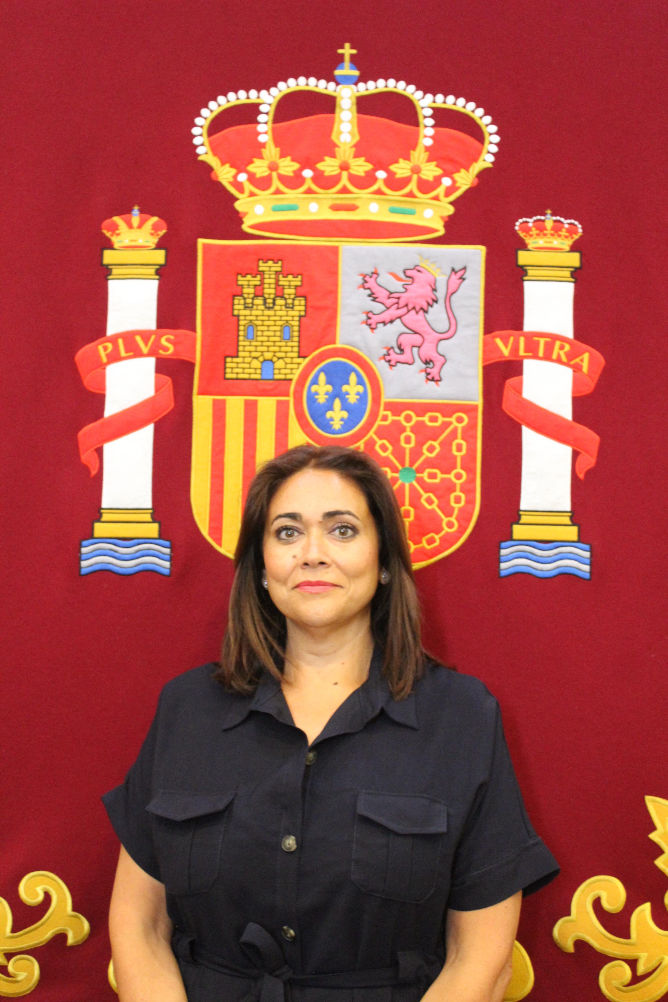 13. Mikaela García Márquez PSOE