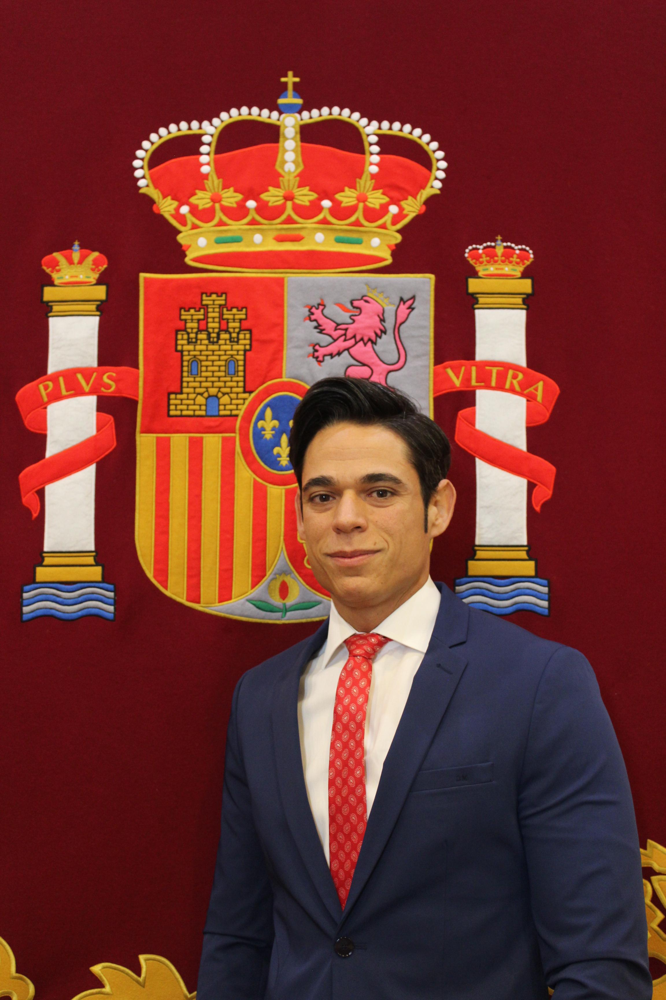 14. David Márquez García PSOE