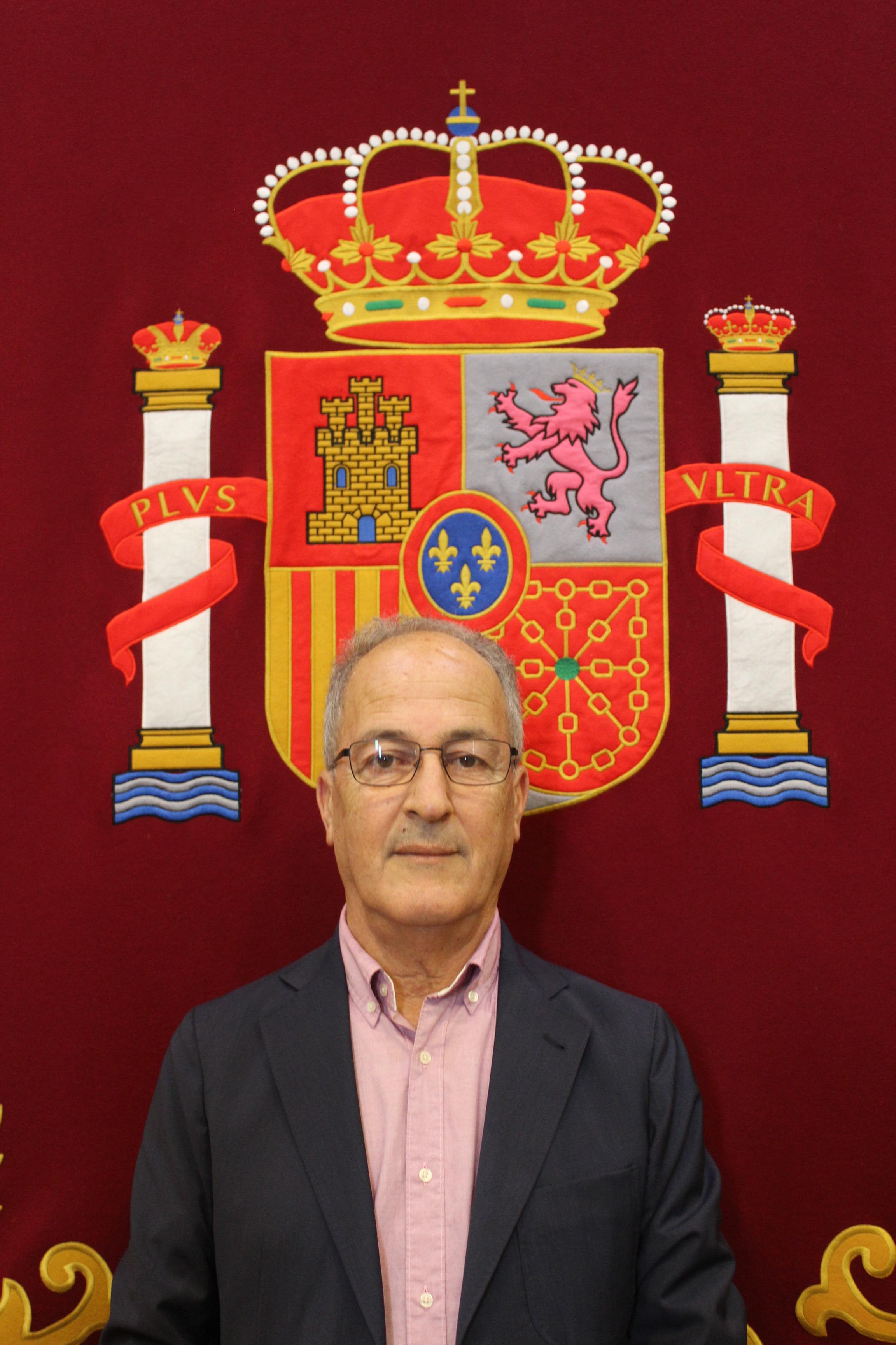 16. Mustafá Bouadi Lieftj PSOE