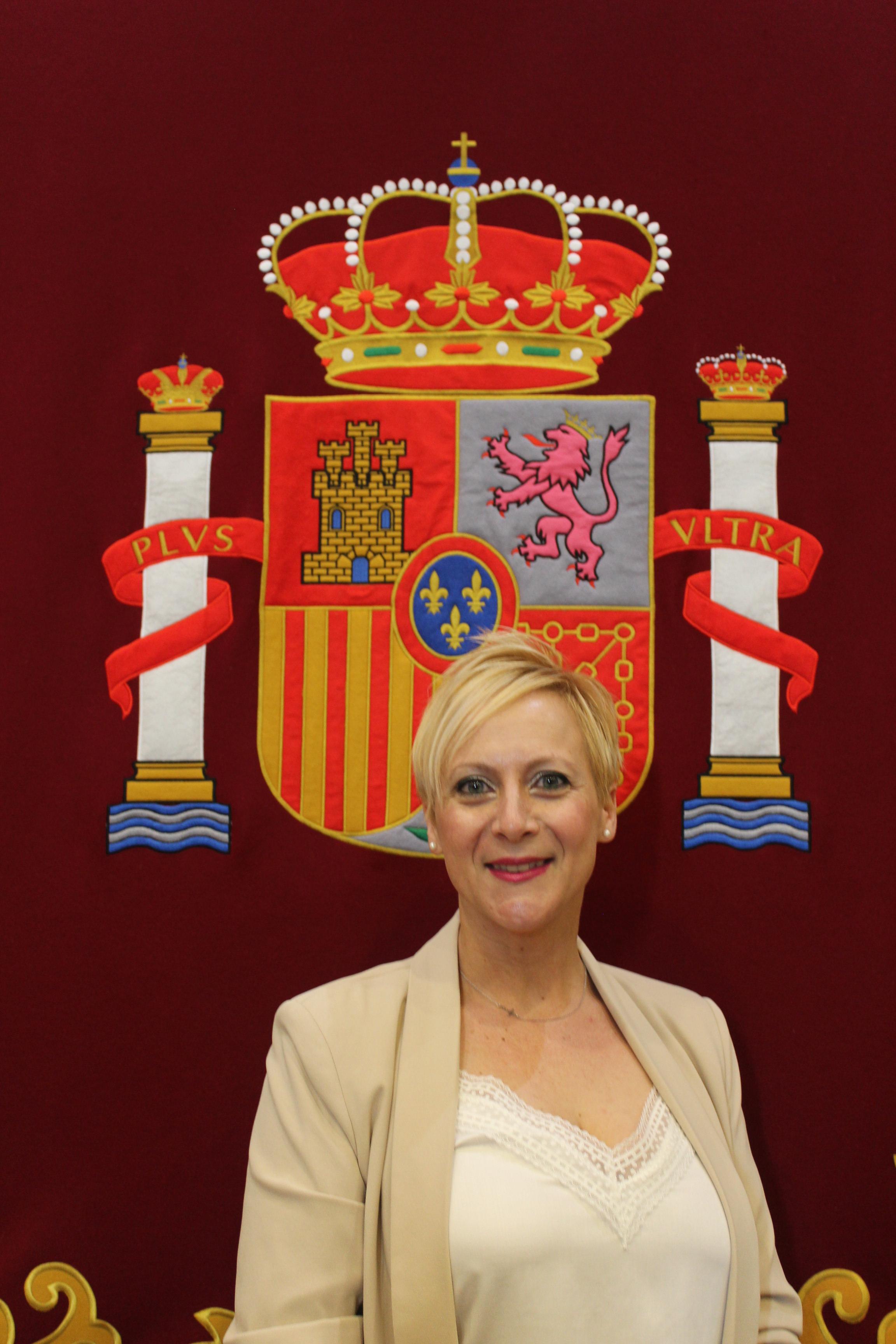 17. Natividad Cantero Castillo PSOE