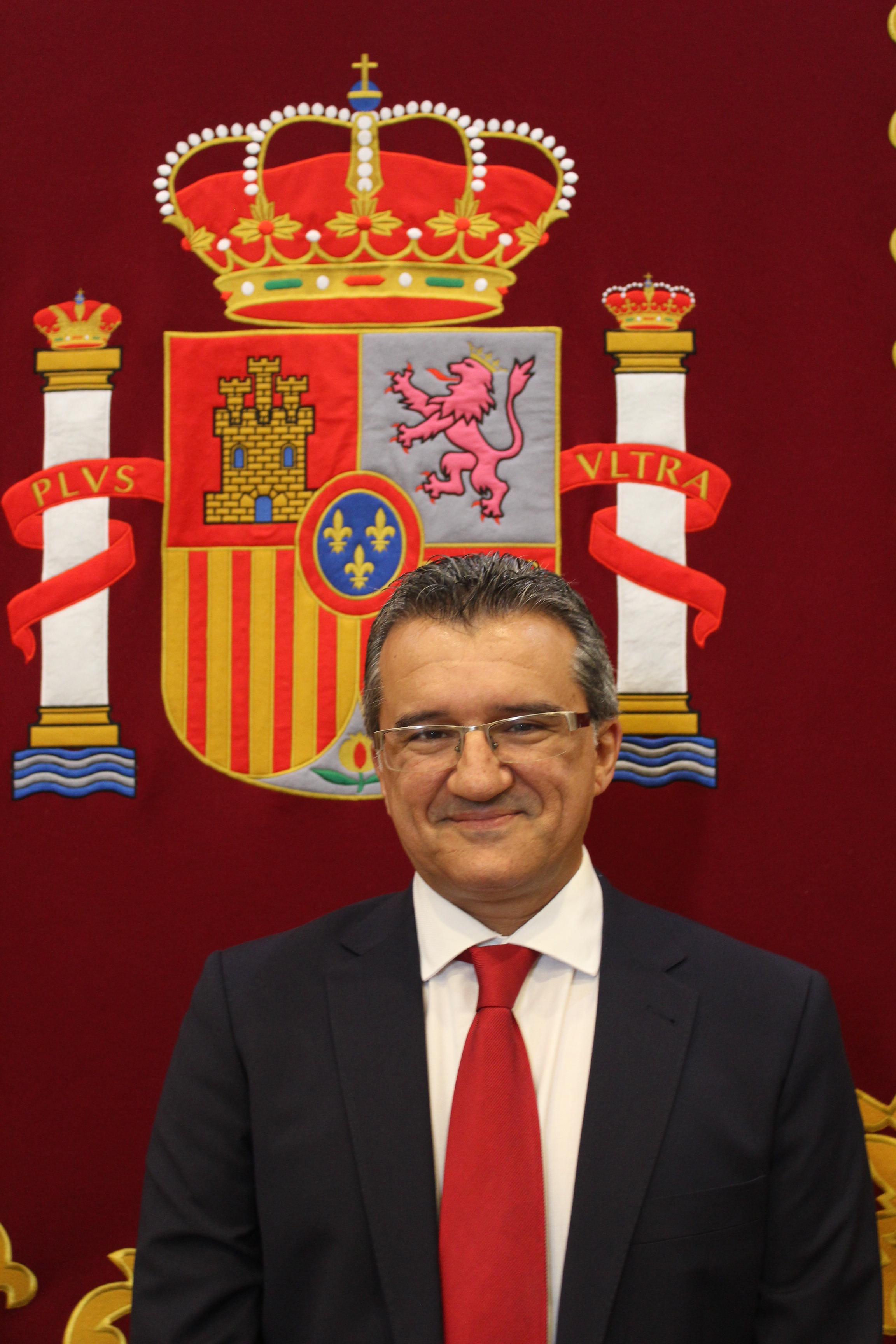 20. Francisco Javier Caravias Chaves Adelante Alhaurín de la Torre