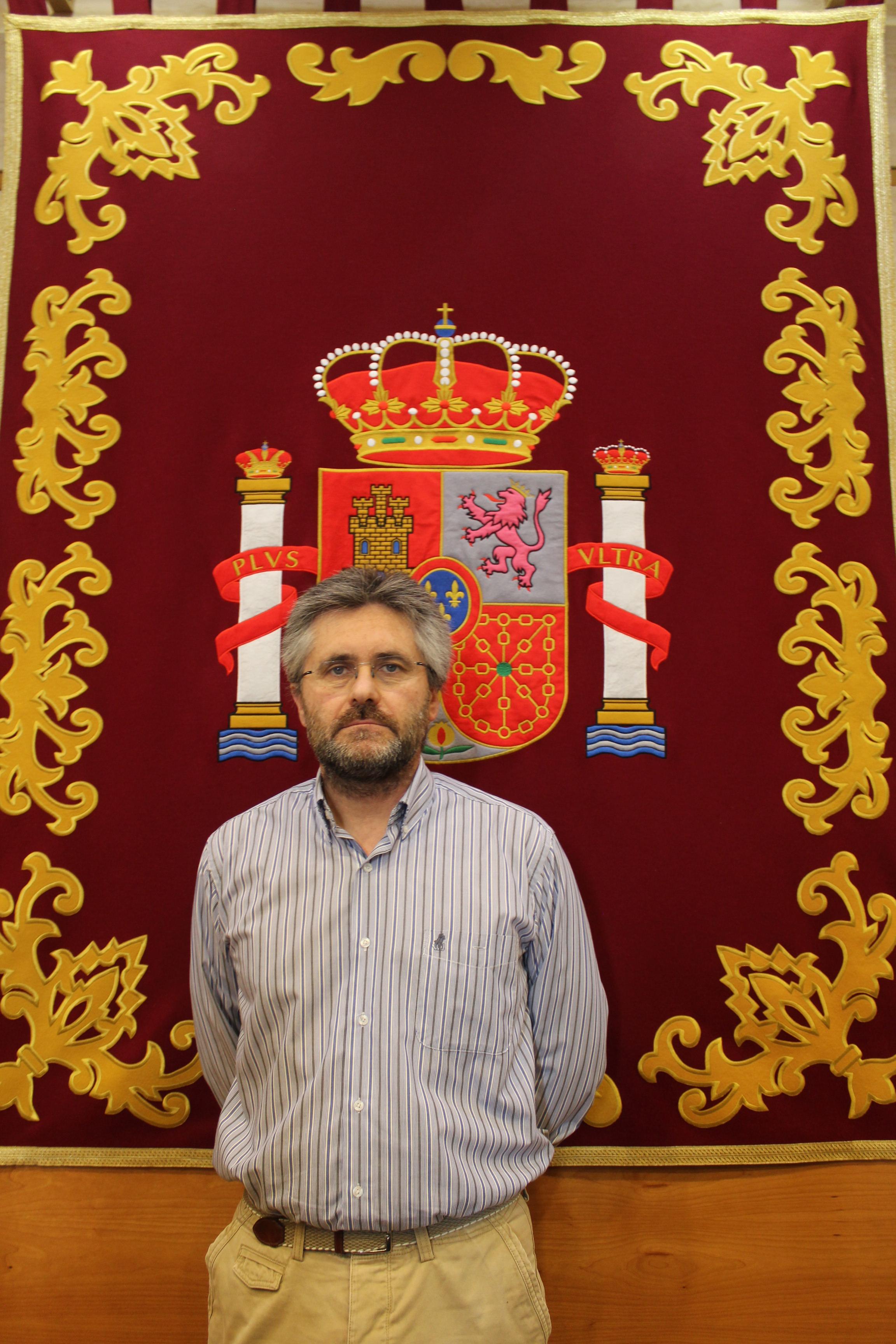 21. Eduardo Sáez Mandonado Adelante Alhaurín de la Torre